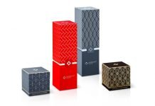 Swedbrand to show customized premium rigid boxes at Luxe Pack in Paris Photo Swedbrand