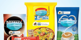 Nestle India plans to leverage the power of its iconic brands