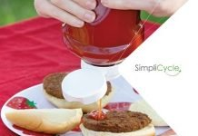 Aptar's recyclable SimpliCycle valve technology in Kraft Heinz Ketchup packaging