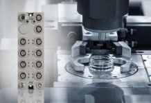 B&R's new gate measurement module quickly and reliably identifies changes in machine components due to wear or external factors – enabling automatic compensation.