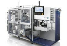 V-Shapes to debut with AlphaFlex at PackExpo