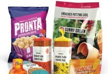Flint Group has a broad portfolio of inks for flexible packaging