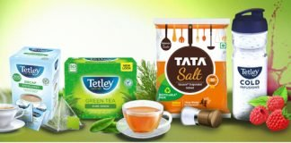 Tata Consumer Product's leading food brands Photo Tata Consumer Products
